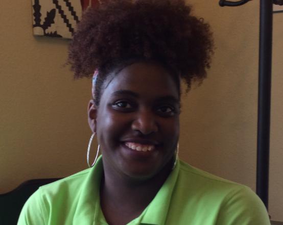 Ms. Shawneese Jones , Toddler Teacher
