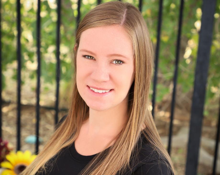 Ms. Kendall , Jr-K Co-Lead Teacher