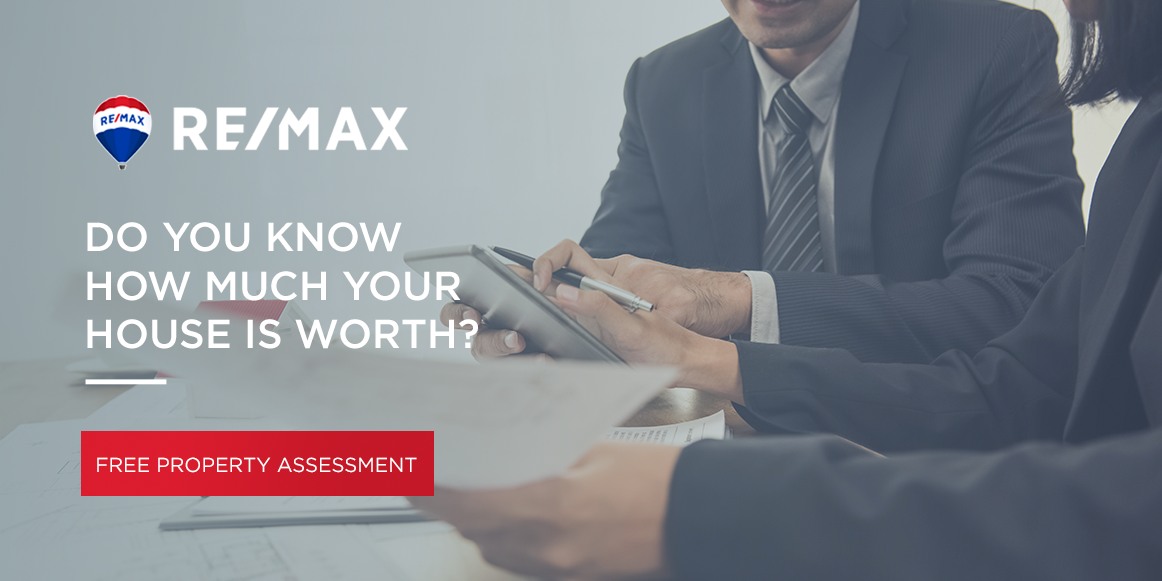 Do you know how much your property is worth?