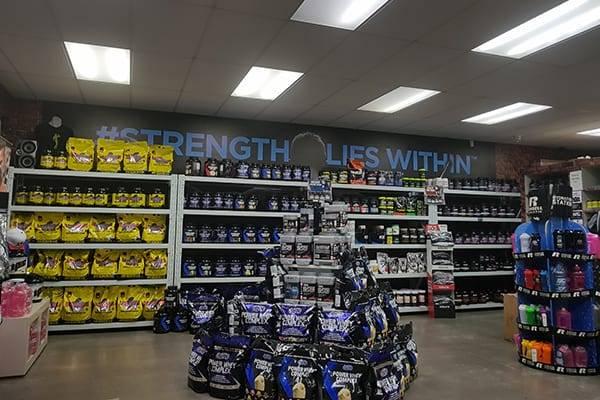 Manukau   Shop Hardcore Workout and Bodybuilding Supplements