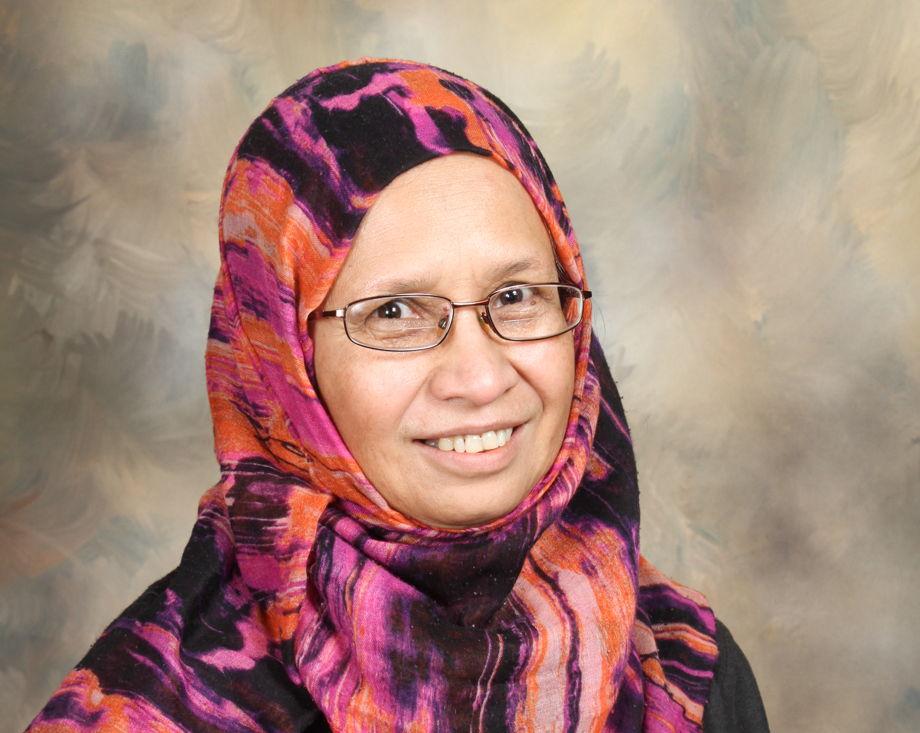 Mrs. Nadira Khanam , Young Infant Teacher