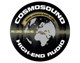 Cosmosound Technologies® -  International Preowned High-End Audio Distributor logo