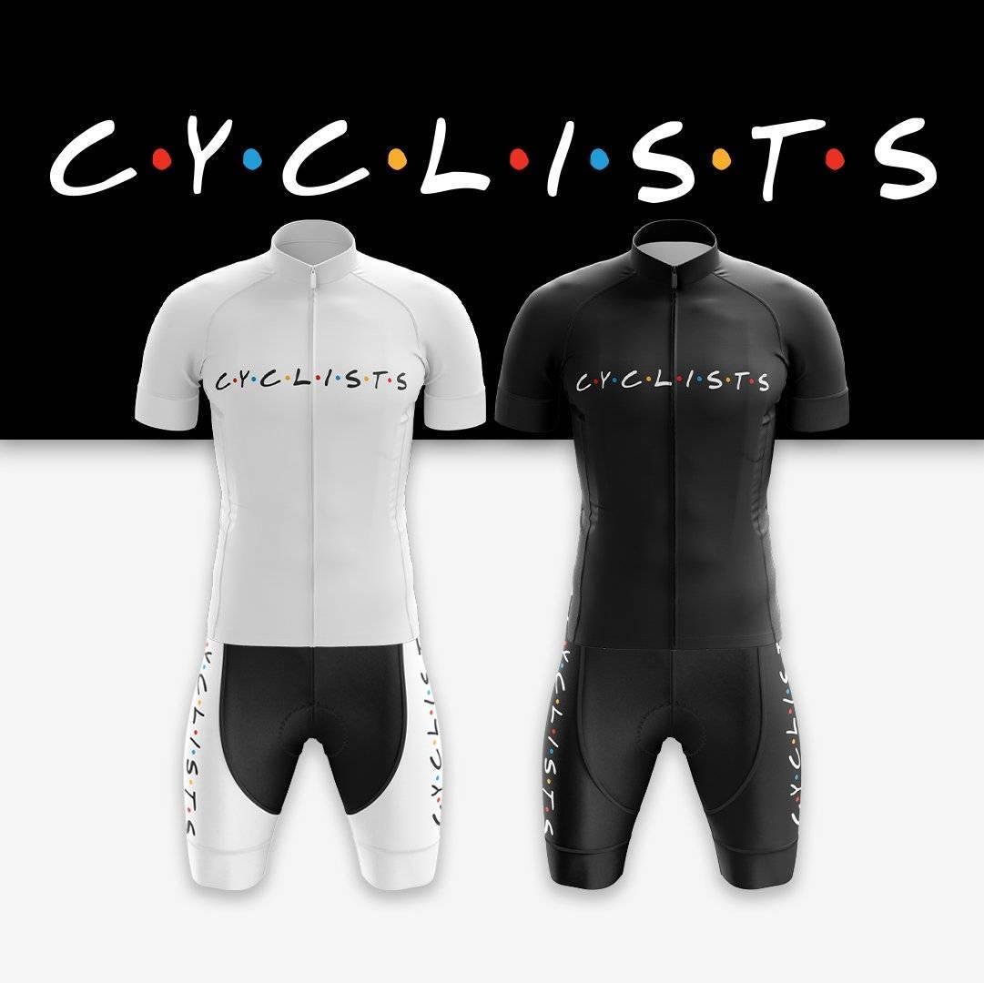bicyclebooth cycling nasa collection