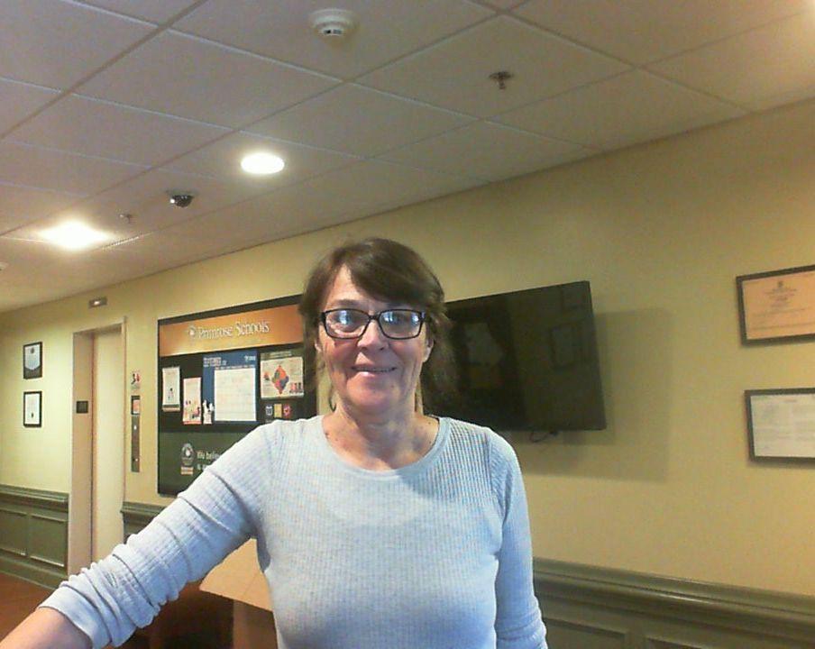 Cindy Yost , Assistant Pre-School Teacher