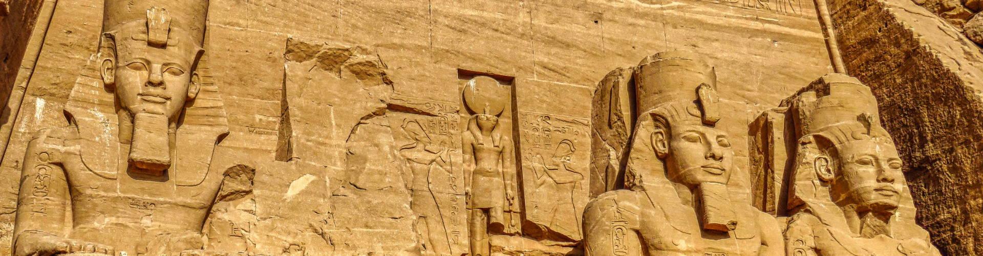 egypt leader