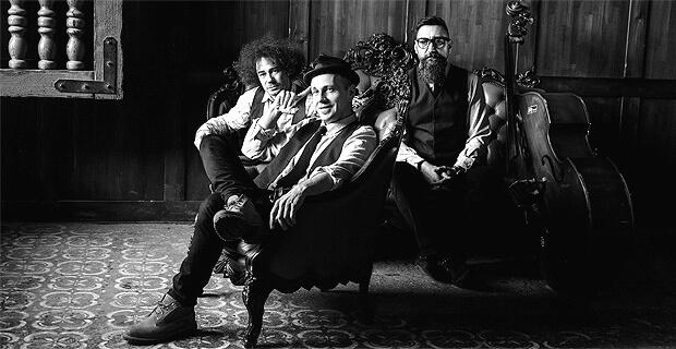 «Авторадио-Санкт-Петербург» рекомендует: Billy`s Band с программой «Весна покажет!» - Новости радио OnAir.ru