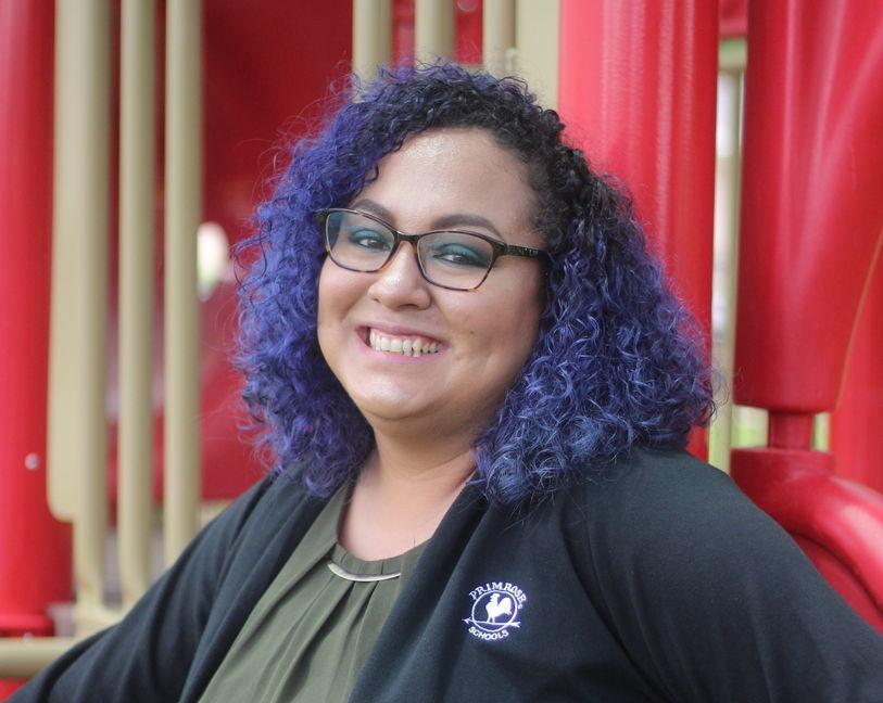 Ms. Analysandra Cruz , Early Preschool Lead Teacher