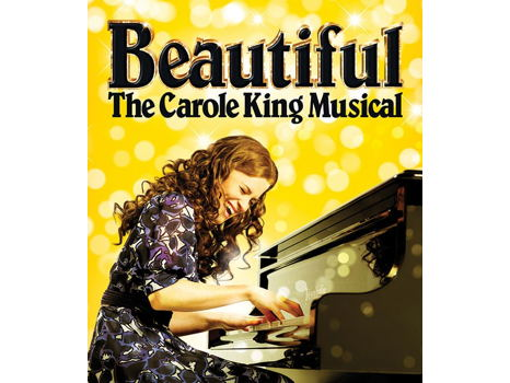Two Producer's House Seats to Beautiful: The Carole King Musical on Broadway