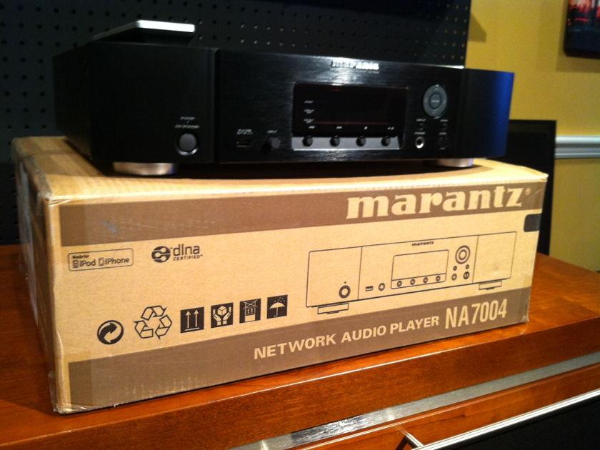 Marantz NA7004 w/ DAC High End Network Player