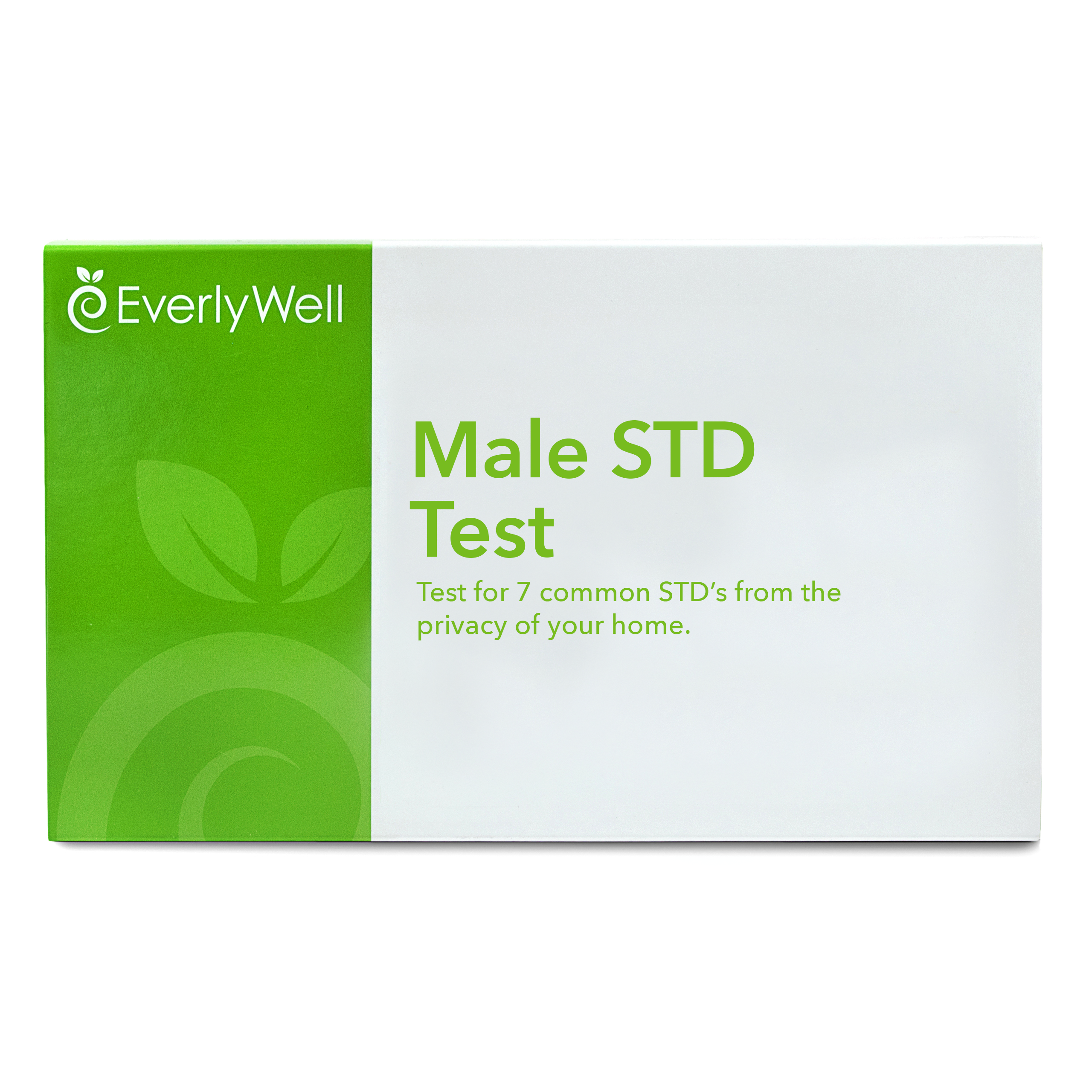 EverlyWell Male STD Test