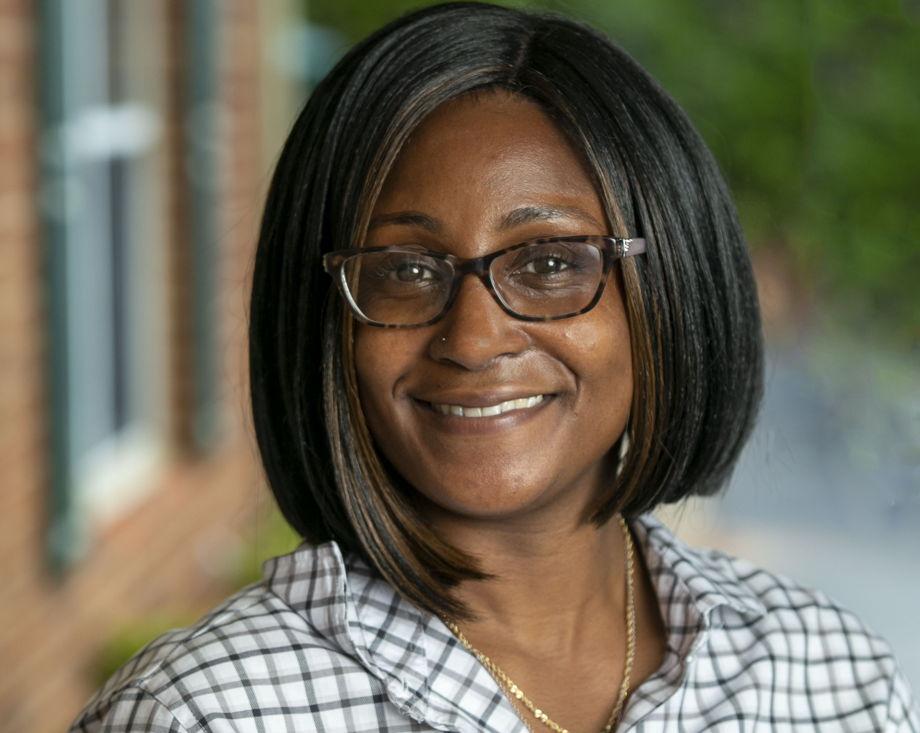 Ms. Ebony , Preschool Teacher