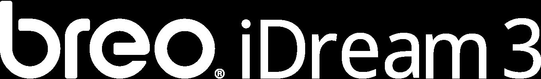Breo iDream 3 - logo