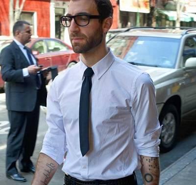 ramassé Royaume-Uni style de mode ᐅ Cravates : 5 erreurs à ne surtout pas commettre – TieClub