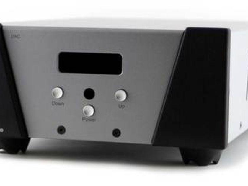 Wyred 4 Sound DAC2 24/192K Asynch. USB DAC