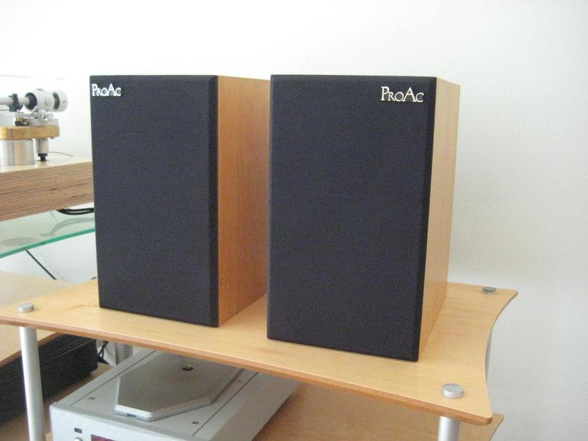 Proac  Tablette 50 Signature Gene RubIn Audio Since 1979!