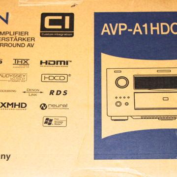 AVP-A1HDCI