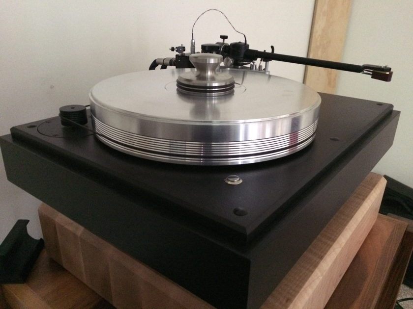 VPI  Classic Signature with SDS