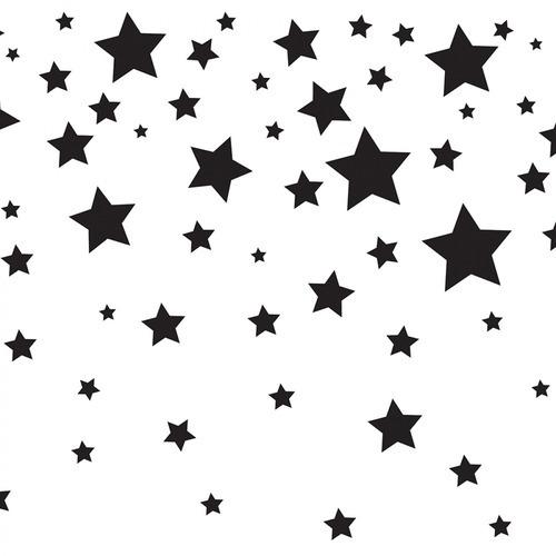 Falling Stars Wallpaper by Tempaper
