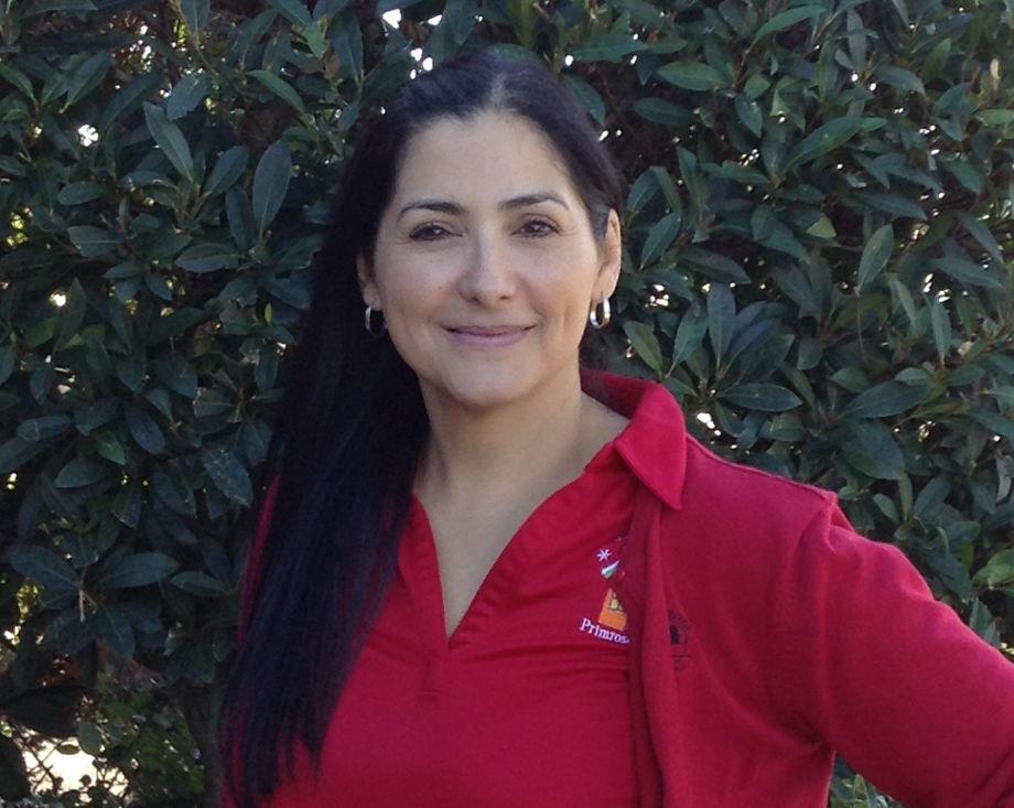 Mrs. Delia Lopez , Administrative Assistant