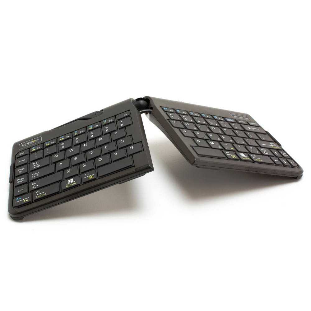 Compact split Ergonomic Keyboard