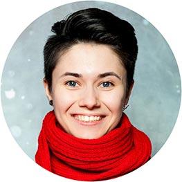 Екатерина Жевно