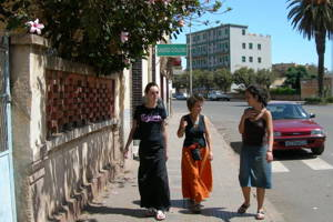 Walking Tour of Addis Ababa