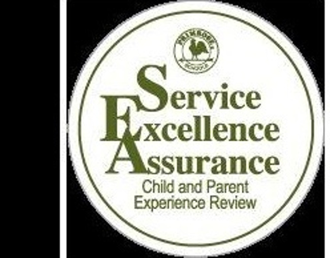 Service Excellence Assurance logo