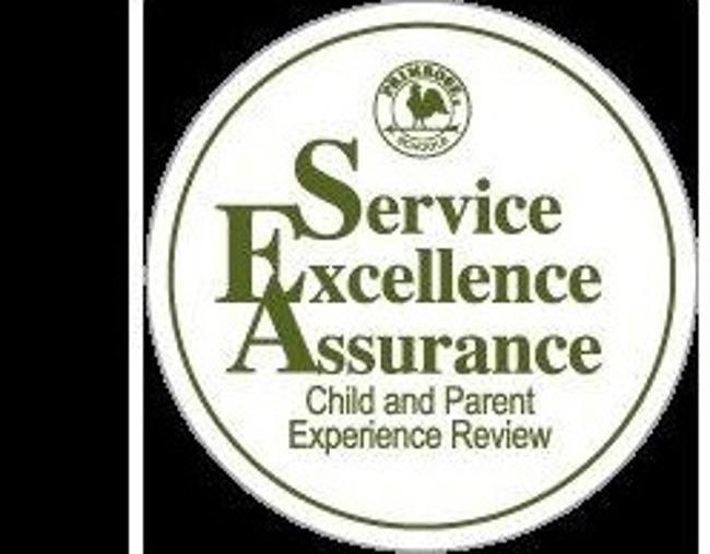 Service Excellence Assurance logo