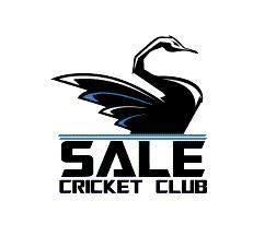 Sale Cricket Club Logo