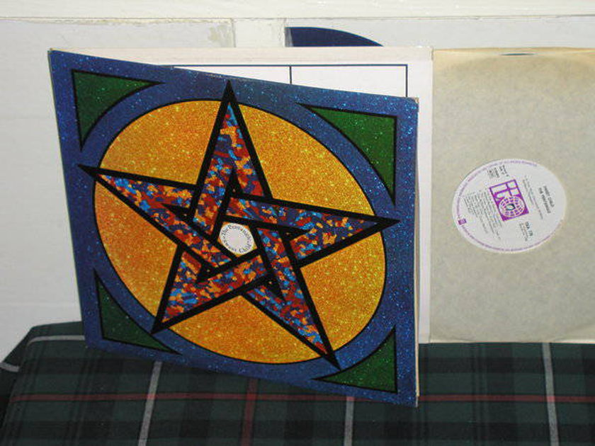 Pentangle - Sweet Child UK Transatlantic Plum 1st pres (pics)