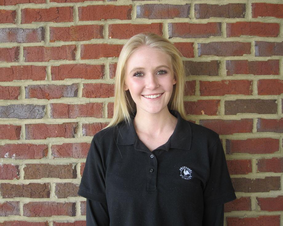 Ms. Cudworth , Lead Early Preschool Teacher