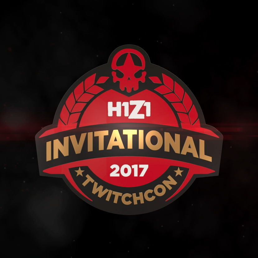 H1Z1 Road to TwitchCon