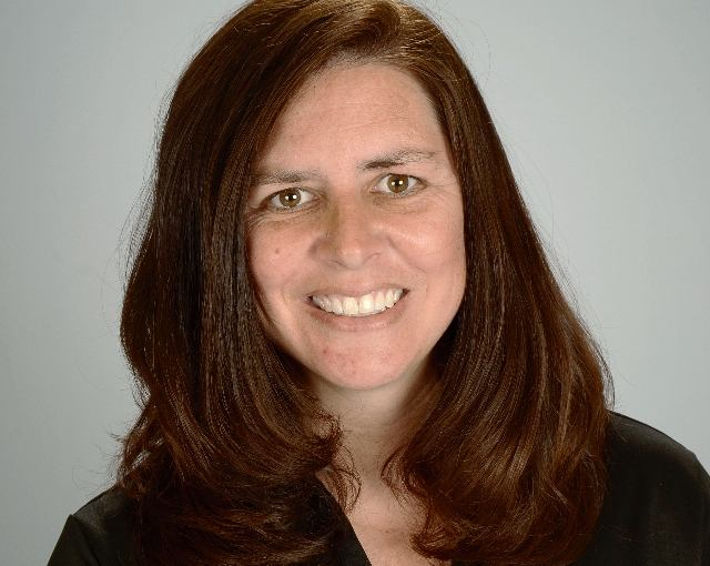 Ms. Jill Bockerstette , Assistant Director
