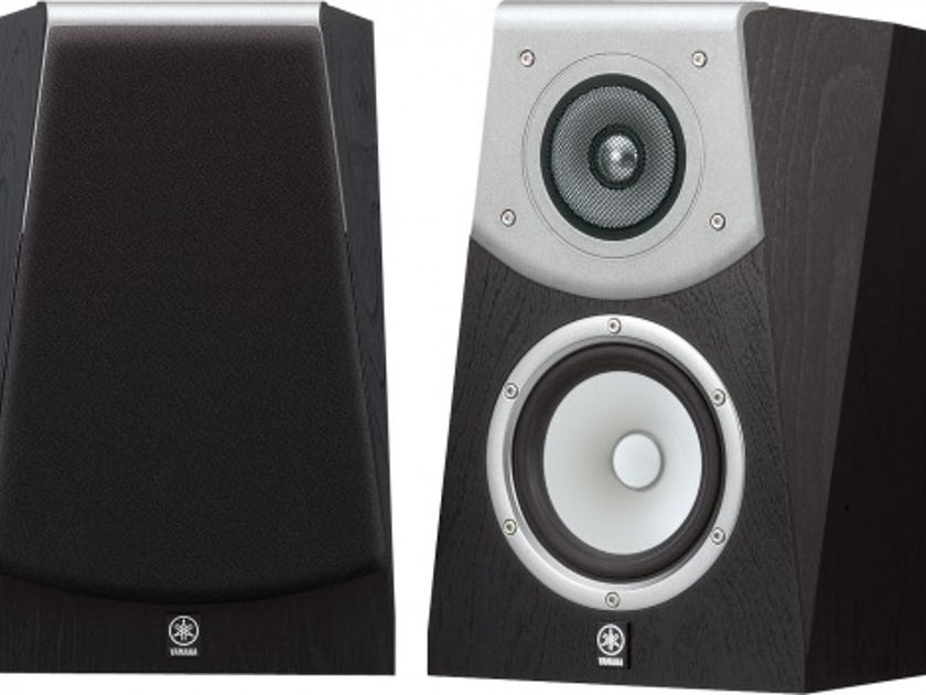 Yamaha Soavo 900M Bookshelf Speakers- NICE!