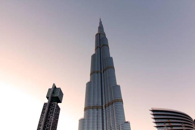 Обзорная экскурсия по Дубаю (ежедневно)