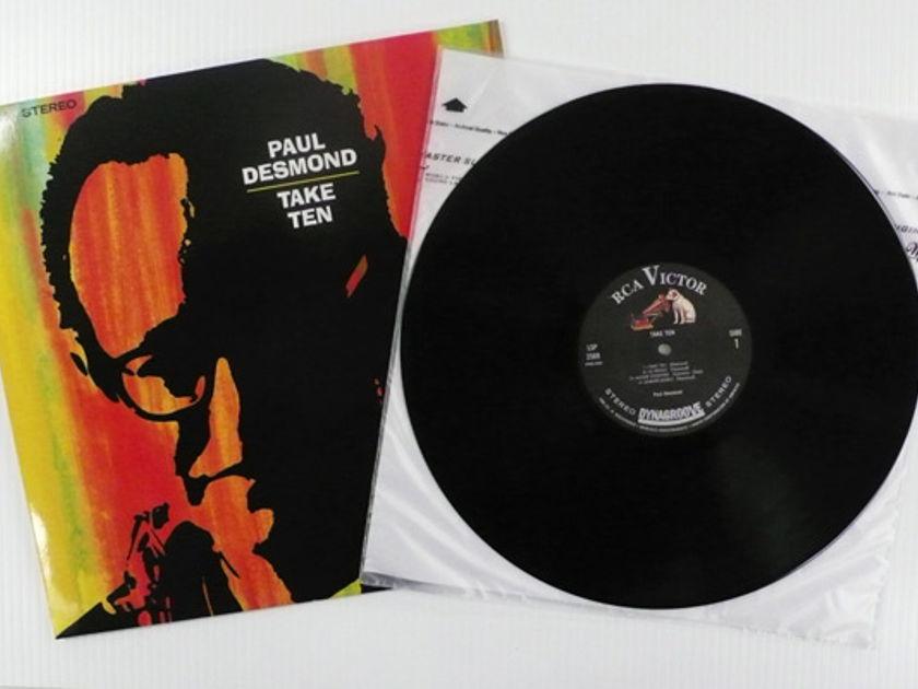 Paul Desmond :: -  Take Ten