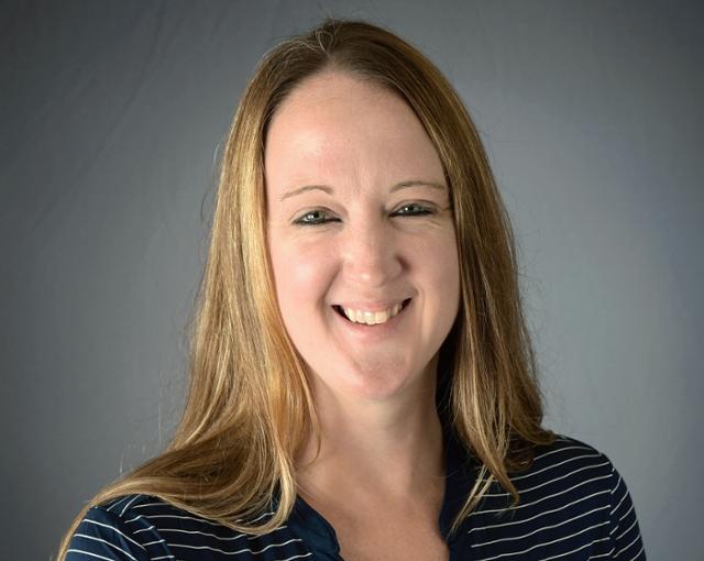 Ms. Sherry Coe , Preschool Director