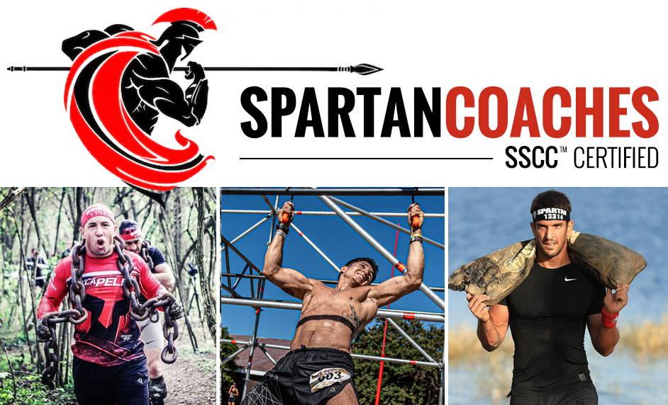 Entrená con el Programa Funcional Online de Entrenamiento Espartano 360 con el apoyo de todo nuestro equipo de Coaches.