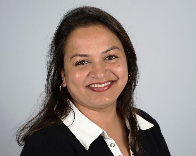 Ms. Kalpana Salian , Private Pre-Kindergarten Teacher