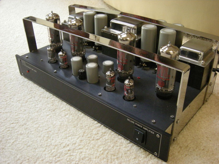 VTL  Stereo 90