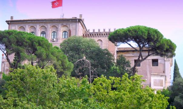 От центра Рима к загадкам Авентинского холма