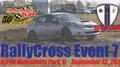 RallyCross Event #7 - Milwaukee Region SCCA