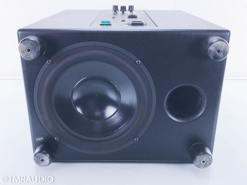 REL  Strata II Powered 10 inch Subwoofer (10589)