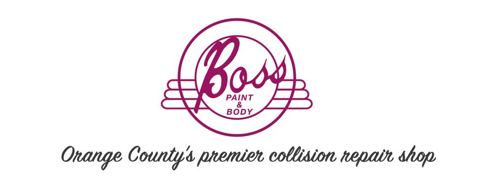 Boss Paint & Body