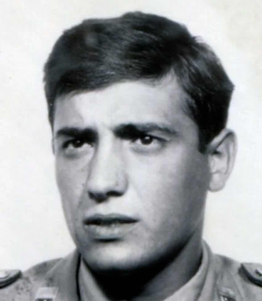 Antonio Fogarizzu