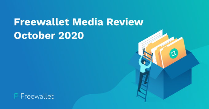 Freewallet Media Review October 2020