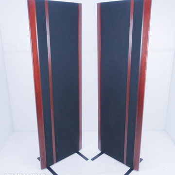 3.7 Magnetic Planar Floorstanding Speakers