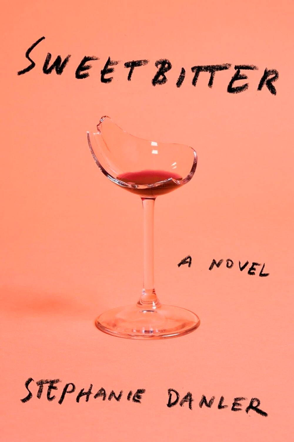 Summer Reading List 2018 Sweetbitter book