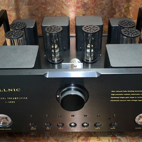 Allnic Audio L4000