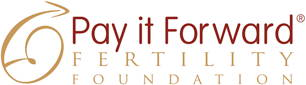Pay it Forward Foundation Logo